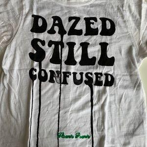 dazed still confused Off-White shirt
